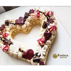 5.5 3 300x300 - بیسکوکیک  قلب و شکلات