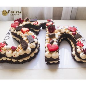 2 300x300 - کیک حروف sh انگلیسی