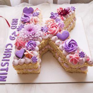 jk 3 300x300 - کیک حرف  k