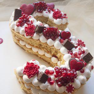 jt 3 300x300 - کیک سابله حرف  S
