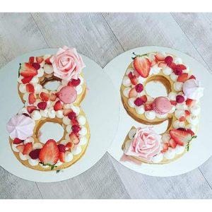 کیک و بیسکوکیک عدد 89
