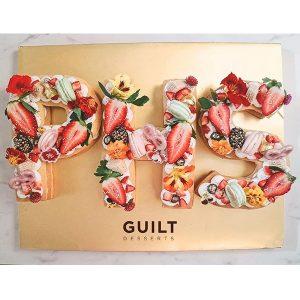 guiltdesserts 120 300x300 - بیسکوکیک  حروف PHS