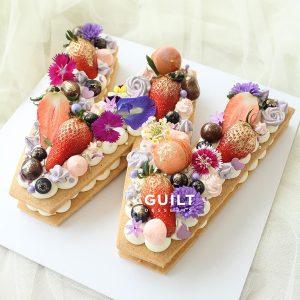 guiltdesserts 6 300x300 - بیسکوکیک  حرف w تم رنگی