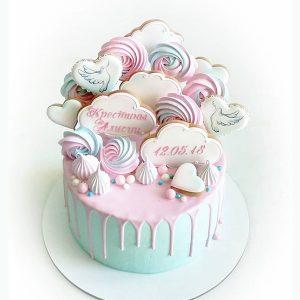 imfalji 64 300x300 - سفارش کیک تولد خامه ای آبی صورتی
