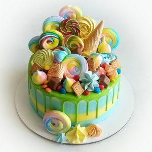 imfalji 76 300x300 - سفارش کیک تولد تم رنگارنگ